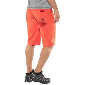 La Sportiva Leader Shorts Men flame/brick